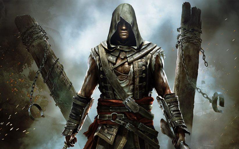 تاریخچه سری بازی های اساسین کرید (Assassin's Creed)