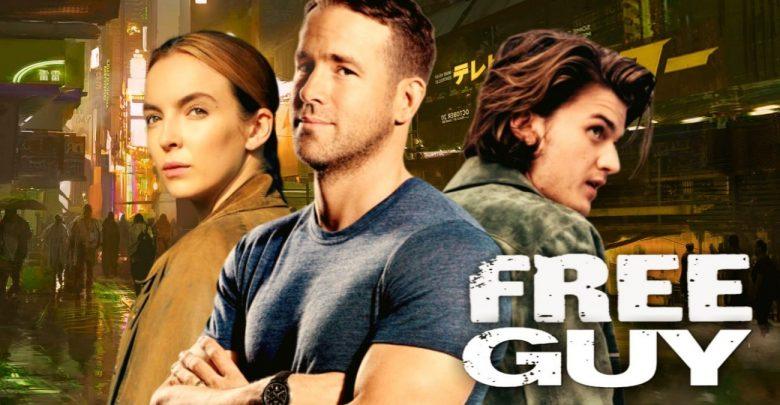 پیشنمایش رسمی فیلم Free Guy / مرد آزاد با حضور رایان رینولدز