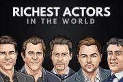 برترین بازیگران هالیوودی سال ۲۰۱۹