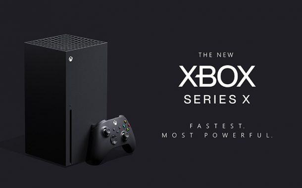 همه چیز درباره ایکس باکس سری ایکس ( Xbox Series X )