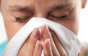 موج دوم آنفلوآنزا حاد در راه است مراقب باشید