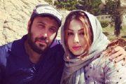 ماجرای بازیگر شدن زن محسن چاوشی