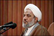گرین کارت آمریکایی حجت السلام آقا تهرانی حاشیه ساز شد