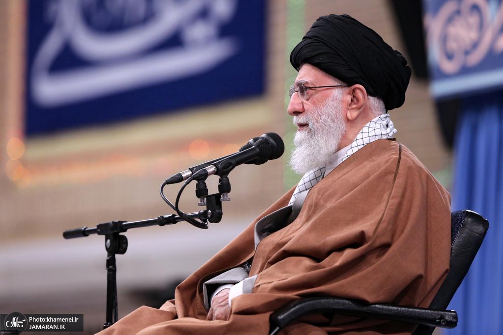 رهبر انقلاب نماز جمعه ۲۷ دی را اقامه میکنند