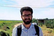 شهاب دهقانی، دانشجوی ایرانی از آمریکا اخراج شد
