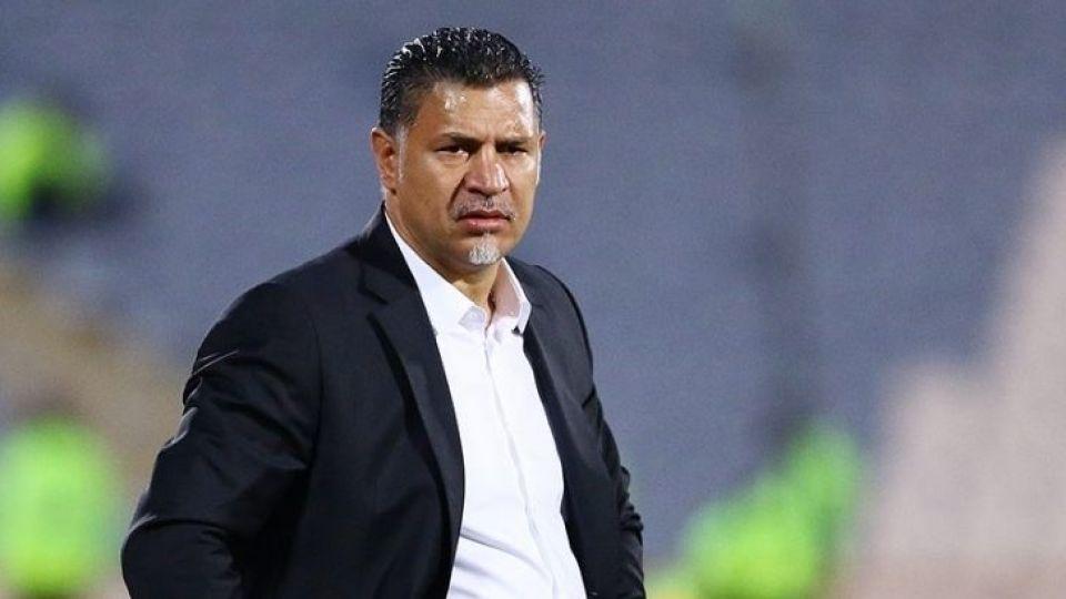 علی دایی سرمربی جدید تیم فوتبال ذوب آهن شد.