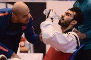 فرزاد ذوالقدر با تیم ملی بلغارستان در المپیک ۲۰۲۰ شرکت می کند