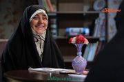 فیلم عذر خواهی زینب ابوطالبی؛ مجری شبکه افق از مردم ایران