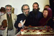 توهین حسن عباسی به مسعود کیمیایی به بهانه کناره گیری از جشنواره فجر