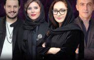 پوستر رسمی فیلم آتابای نیکی کریمی با بازی هادی حجازیفر