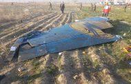 انتقاد المیرا شریفی از نحوه پوشش خبر سقوط هواپیمای اکراینی در صدا و سیما