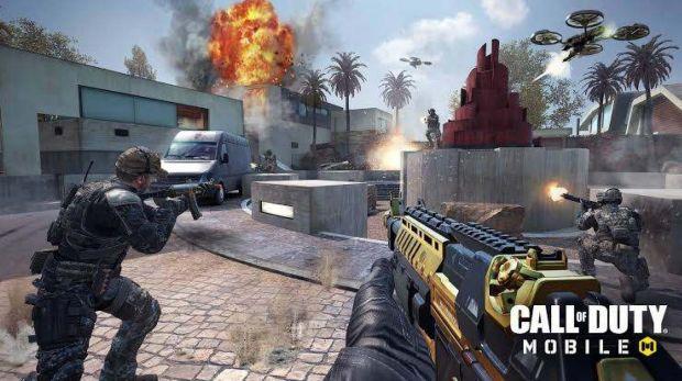 آموزش اجرای Call of Duty Mobile بر روی کامپیوتر