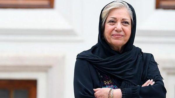 اهانت جنسی صدا و سیما به رخشان بنی اعتماد در شبکه افق