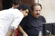 اولین تصویر رسمی فیلم خورشید مجید مجیدی