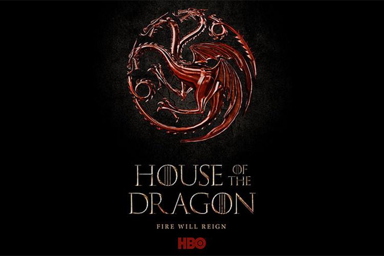 زمان پخش سریال House of the Dragon