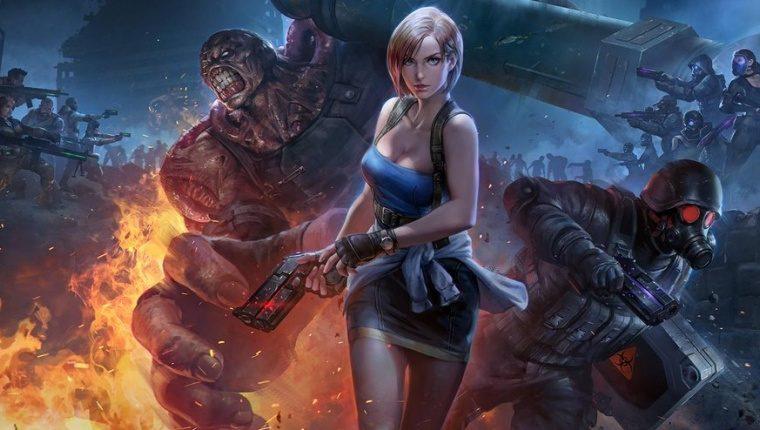 بررسی نسخه بازسازی شده رزیدنت اویل ۳ ریمیک (Resident Evil 3)