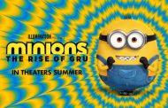 تریلر رسمی انیمیشن Minions: The Rise of Gru