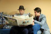 بیوگرافی و سوابق روح الله زمانی بازیگر فیلم خورشید مجید مجیدی