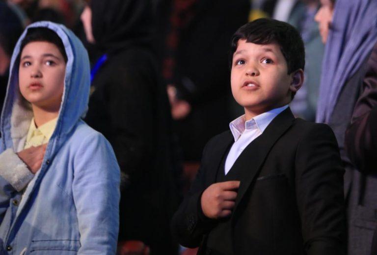 بیوگرافی و سوابق شمیلا شیرزاد و ابوالفضل شیرزاد بازیگران فیلم خورشید مجید مجیدی