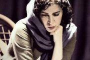نازنین احمدی برنده سیمرغ بلورین بهترین بازیگر نقش اول زن