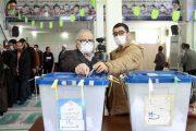 مشارکت بسیار پایین مردم در انتخابات مجلس یازدهم صدای رائفی پور را درآورد