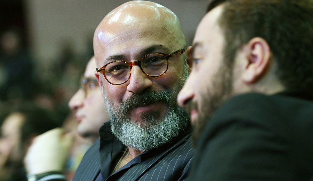 فیلم کامل صحبت های سانسور شده امیر آقایی در جشنواره فجر