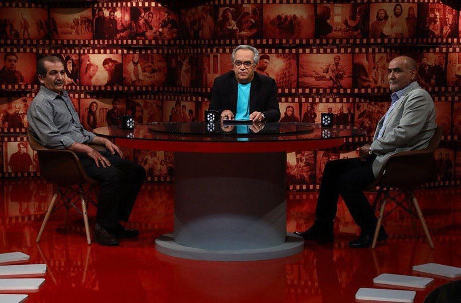 مرگ زودهنگام برنامه هفت به دست محمد حسین لطیفی