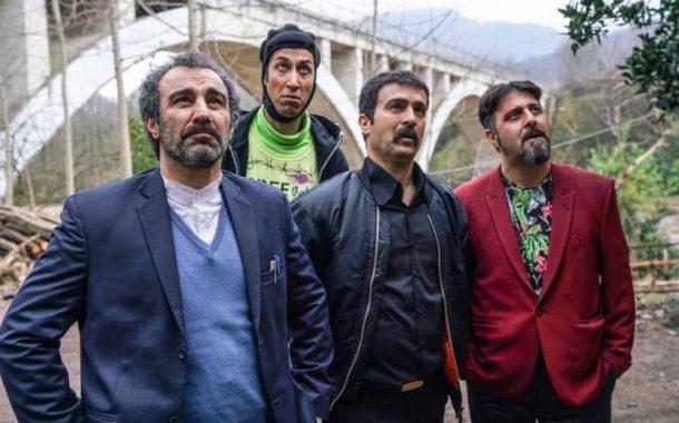 متلک محمود صادقی به جای مهر نقی معمولی در پایتخت ۶