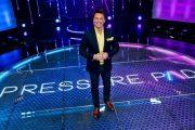 کپی برداری مسابقه ایران سام درخشانی از برنامه Pressure pad بی بی سی