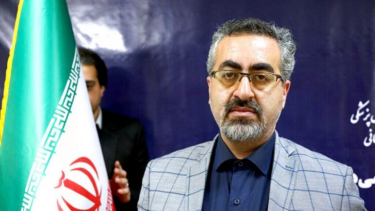 توهین سفیر کشور کمونیستی چین به مقامات ایرانی