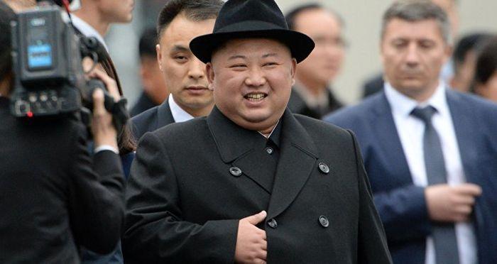 مرگ رهبر کره شمالی بر اثر کرونا