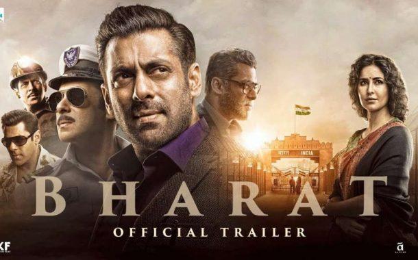 نقد بررسی فیلم هندی بهارات (Bharat) سلمان خان