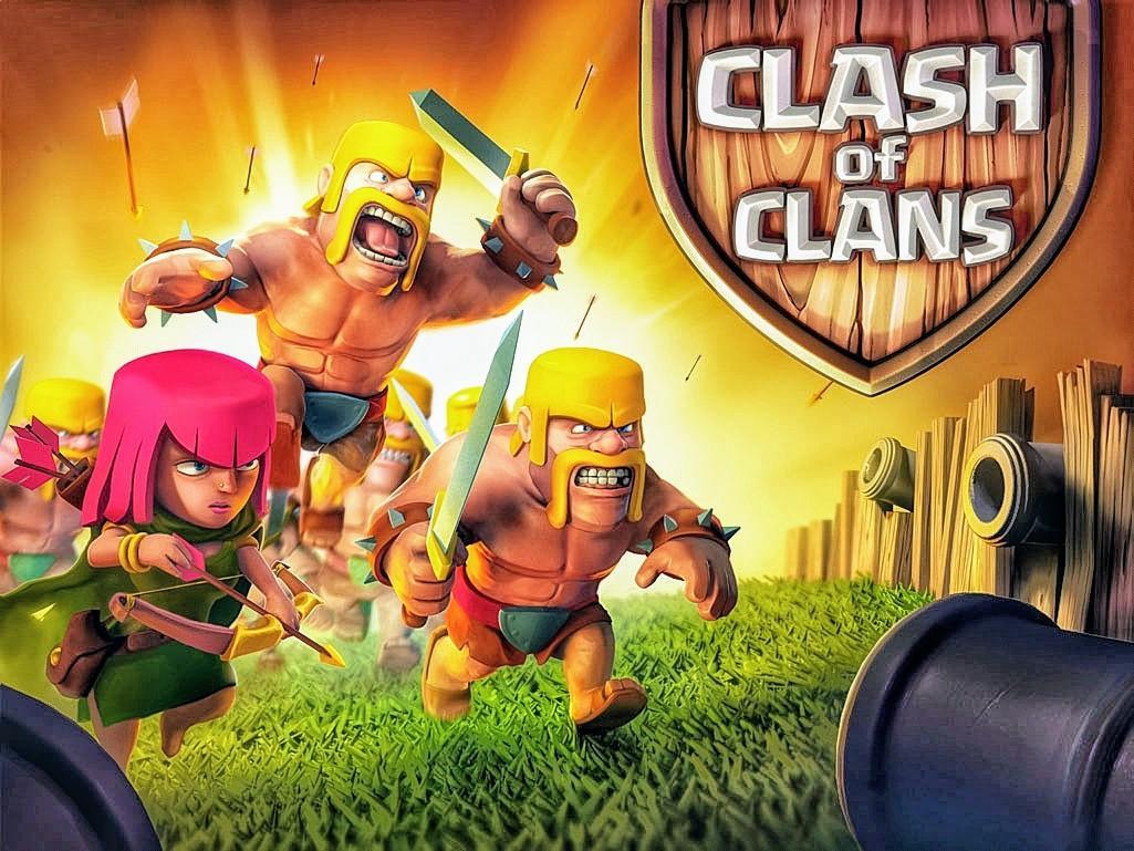 اعتیاد آورترین بازیهای موبایلی روز جهان