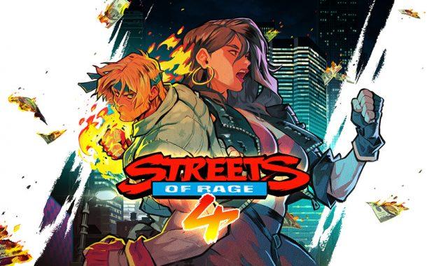 نقد بررسی بازی Streets of Rage 4 (شورش در شهر)
