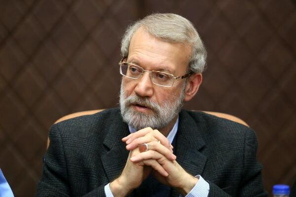 علی لاریجانی برنده انتخابات ۱۴۰۰ است