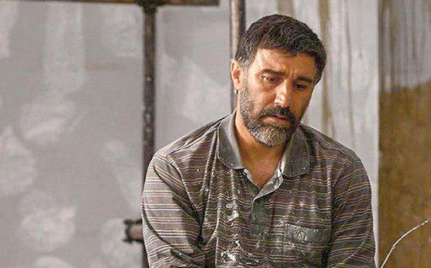 اولین تصویر محسن تنابنده در نقش قاتل عنکبوتی