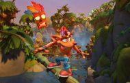 معرفی بازی Crash Bandicoot 4 It's About Time