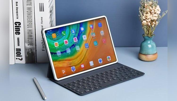 نقد بررسی تبلت هواوی میت پد پرو Huawei MatePad Pro 5G