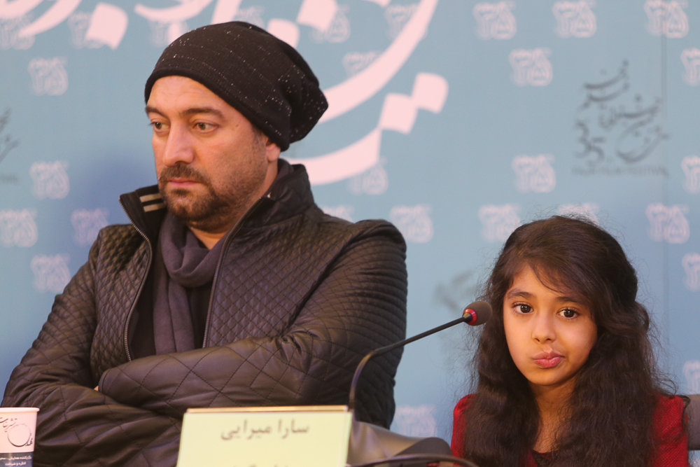 ممنوع التصویری مجید صالحی در صدا و سیما