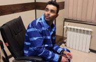 وحید خزایی توسط نیروهای اطلاعاتی ایران دستگیر شد