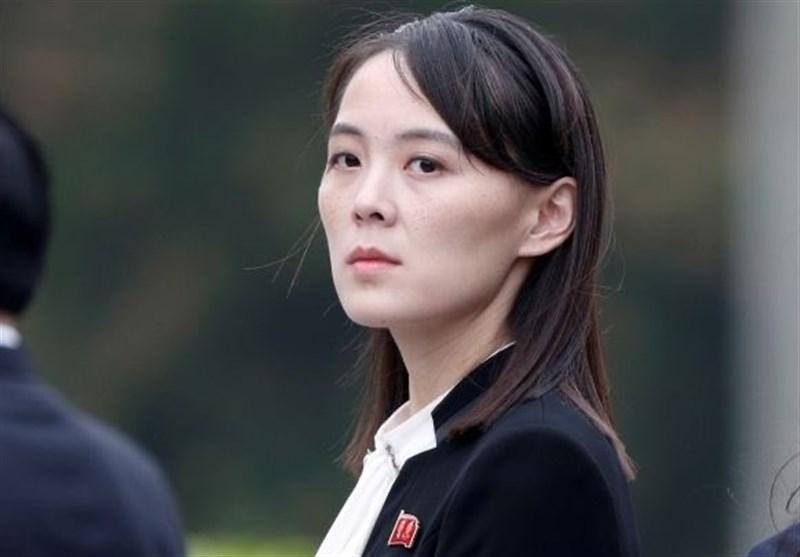 کیم یو جونگ؛ گزینه بعدی رهبری کره شمالی
