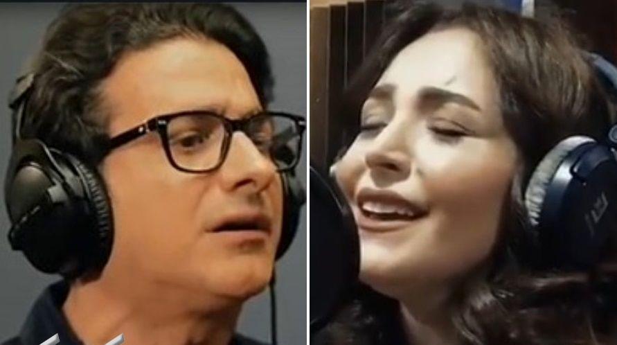 بیوگرافی و سوابق عبیر نعمه خواننده زن لبنانی