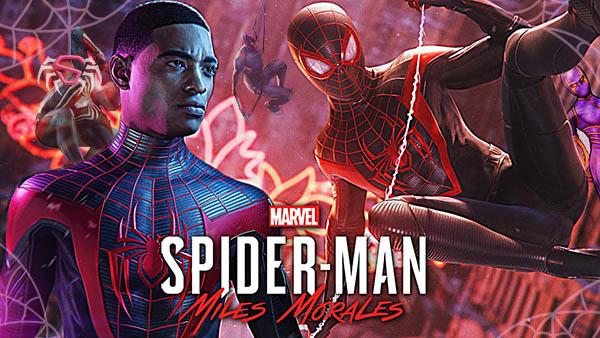 معرفی کامل بازی اسپایدرمن : مایلز مورالز Marvel's Spider-Man: Miles Morales
