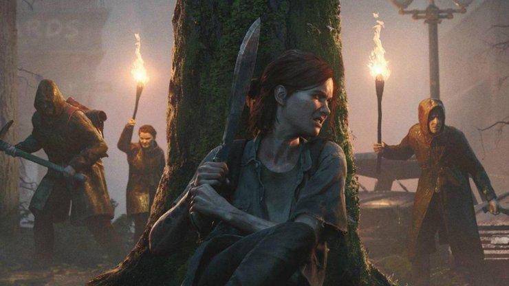 عصبانیت گیمرها از داستان ضعیف بازی The Last of Us Part 2