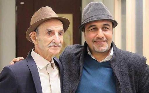 احمد پور مخبر بر اثر سکته مغزی درگذشت