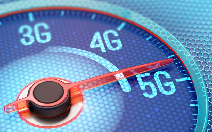 همه چیز درباره اینترنت ۵G