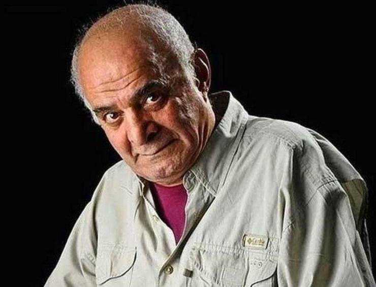 سیروس گرجستانی بر اثر سکته قلبی درگذشت