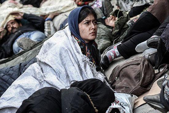 فیلم جنایت بی دقت شهرام مکری در جشنواره ونیز ۲۰۲۰