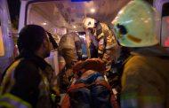 ۱۹ کشته بر اثر انفجار در کلینیک سینا اطهر
