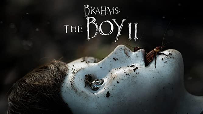 معرفی فیلم ترسناک Brahms: The Boy II